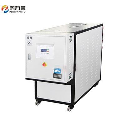 温控开关型水/油式模温机