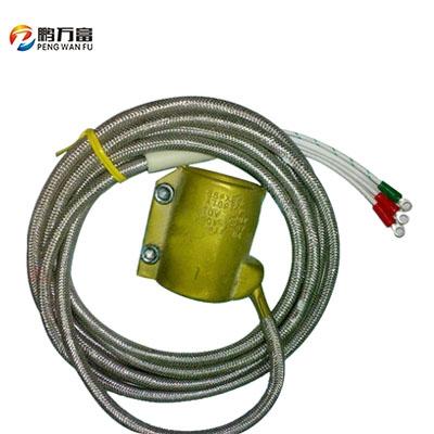注塑机升温专用发电加热圈