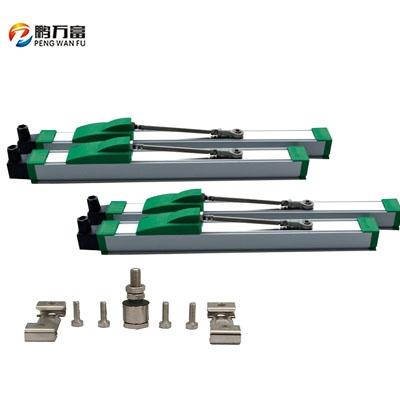 滑块电子尺KTF50MM 2250MM注塑机精度电阻尺位传感器