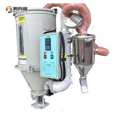 干燥机配热风回收装置
