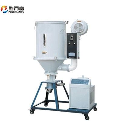 三机一体塑料除湿干燥机的介绍及优势!